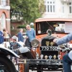 Motor Event Devon
