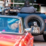 Motor event Exeter